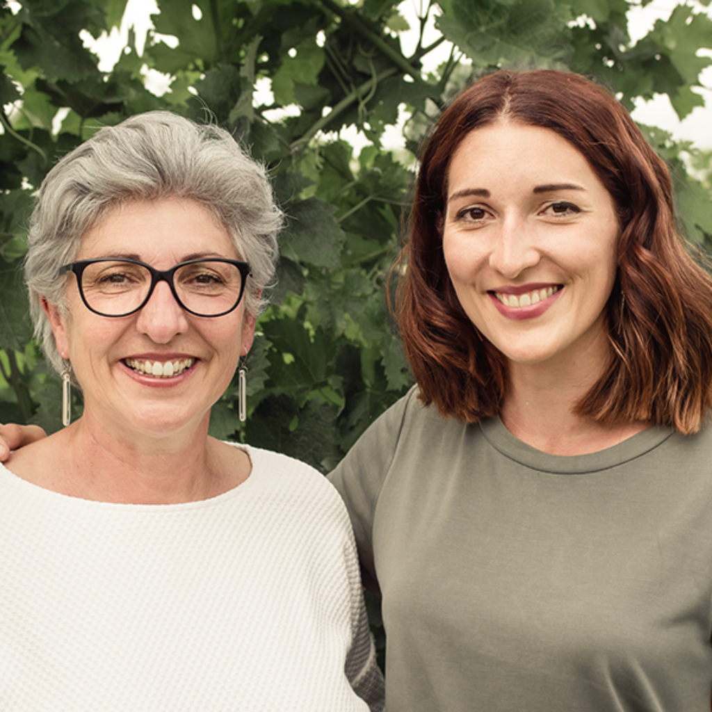 Vinodea | Weinhandlung | Winzerinnen | Weingut Maria Faber Köchl