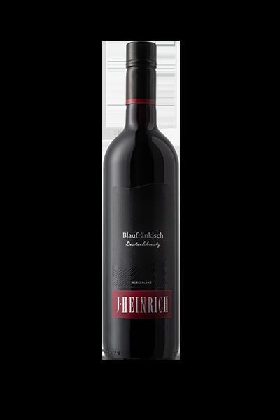 Vinodea | Weinhandlung | Weine von Winzerinnen | Shop | Silvia Heinrich_Blaufränkisch Deutschkreutz