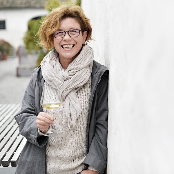 Vinodea   Weinhandlung   Winzerinnen   Heidi Schröck