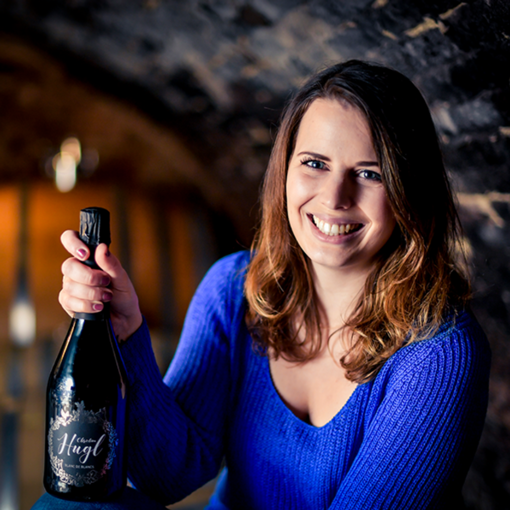 Vinodea | Weinhandlung | Winzerinnen | Christina Hugl