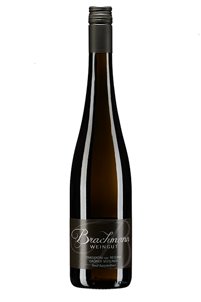 Vinodea | Weinhandlung | Weine von Winzerinnen | Shop | Kathrin Brachmann | Grüner Veltliner Traisental DAC Reserve
