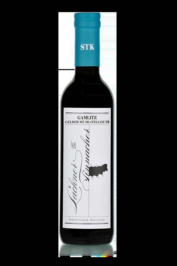 Vinodea   Weinhandlung   Weine von Winzerinnen   Shop   Lacknertinnacher Gamlitz GM Demibouteille 0,375 L
