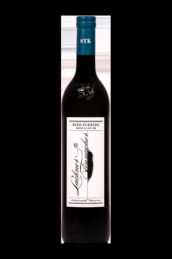 Vinodea   Weinhandlung   Weine von Winzerinnen   Shop   Lacknertinnacher Ried ECKBERG Morillon 2019