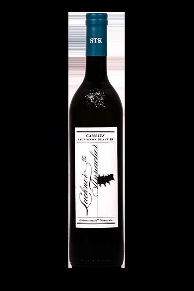 Vinodea   Weinhandlung   Weine von Winzerinnen   Shop   Tinnacher_GAMLITZ Sauvignon Blanc 2019