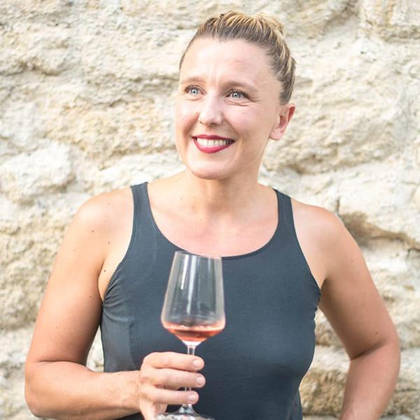Vinodea | Weinhandlung | Winzerinnen | Birgit Wiederstein