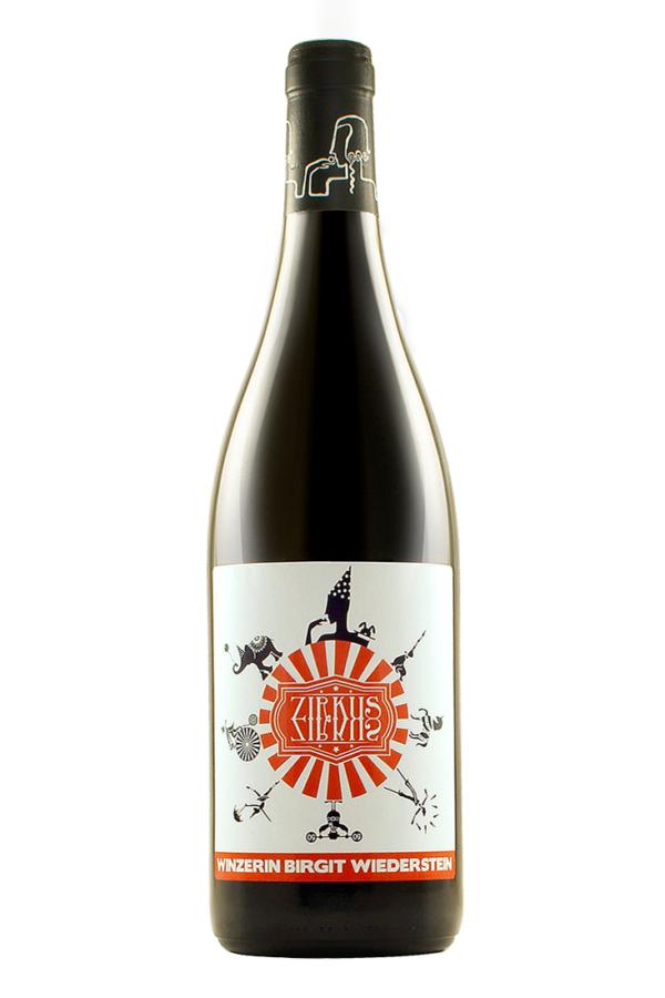 Vinodea | Weinhandlung | Weine von Winzerinnen | Shop | Wiederstein-birgit_ZIRKUSZIRKUS ROT
