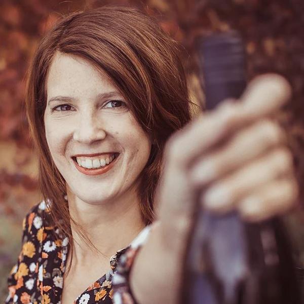 Vinodea | Weinhandlung | Winzerinnen | Elisabeth Rücker