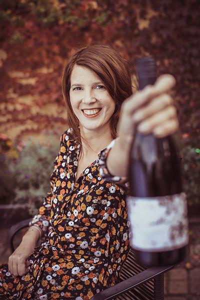 Vinodea   Weinhandlung   Weine von Winzerinnen   Shop   Eliabeth Rücker