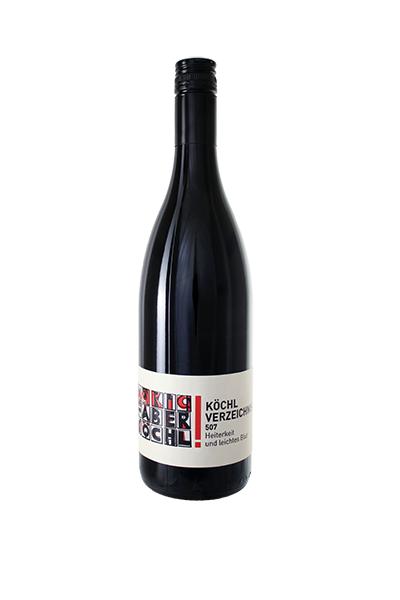 Vinodea | Weinhandlung | Weine von Winzerinnen | Shop | Faber-Köchl | Köchl Verzeichnis rot