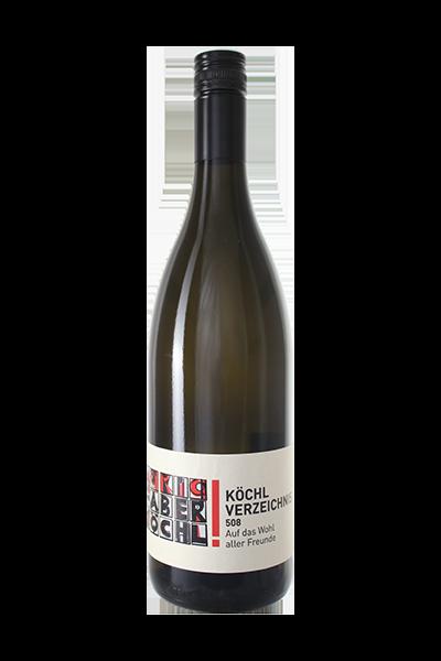 Vinodea   Weinhandlung   Weine von Winzerinnen   Shop   Faber-Köchl Köchl Verzeichnis Cuvée weiß
