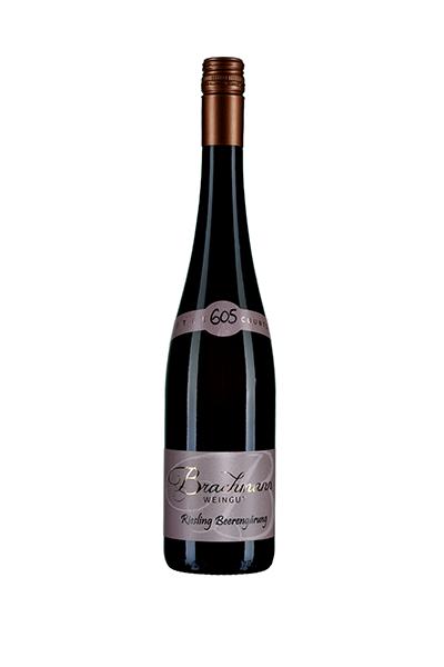Vinodea | Weinhandlung | Weine von Winzerinnen | Shop | Kathrin Brachmann | Riesling Beerenauslese