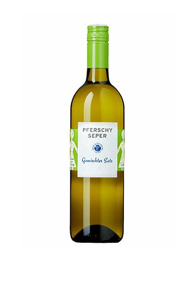 Vinodea | Weinhandlung | Weine von Winzerinnen | Shop | Birgit Pferschy-Seper | Gemischter Satz