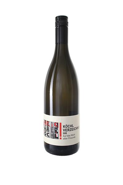 Vinodea | Weinhandlung | Weine von Winzerinnen | Shop | Faber-Köchl | Köchl Verzeichnis weiß