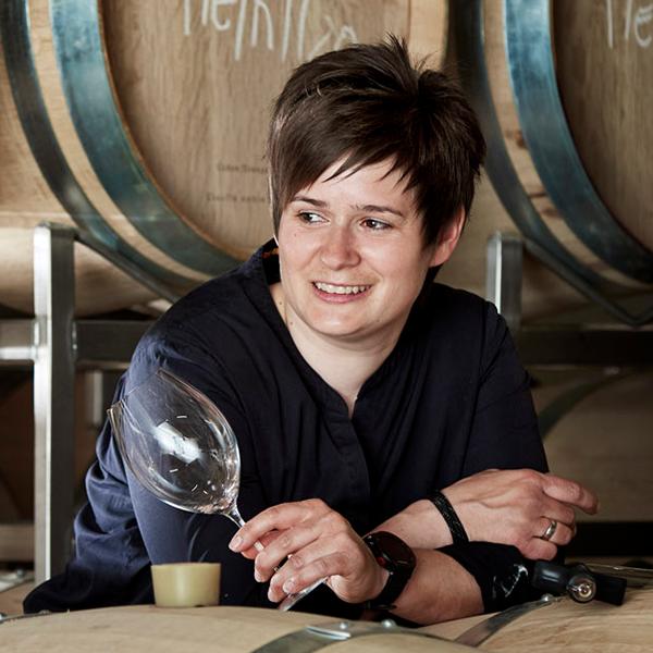 Vinodea   Weinhandlung   Weine von Winzerinnen   Shop   Jacqueline Klein