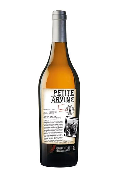 Vinodea | Weinhandlung | Weine von Winzerinnen | Shop | Chandra Kurt Petite Arvin