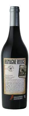 Vinodea | Weinhandlung | Weine von Winzerinnen | Shop | Chandra Kurt Humagne Rouge