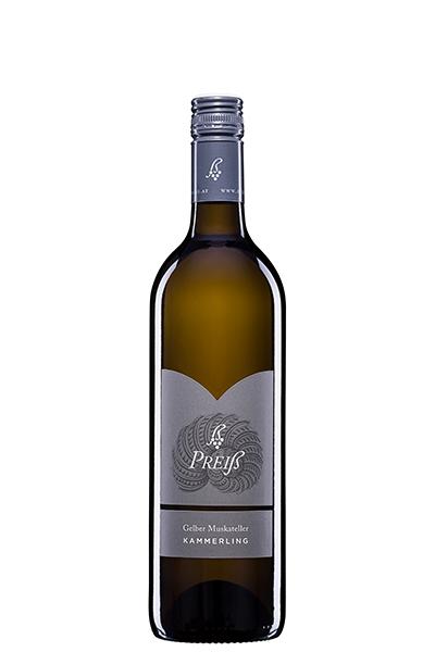 Vinodea | Weinhandlung | Weine von Winzerinnen | Shop | Viktoria Preiß Gelber Muskateller