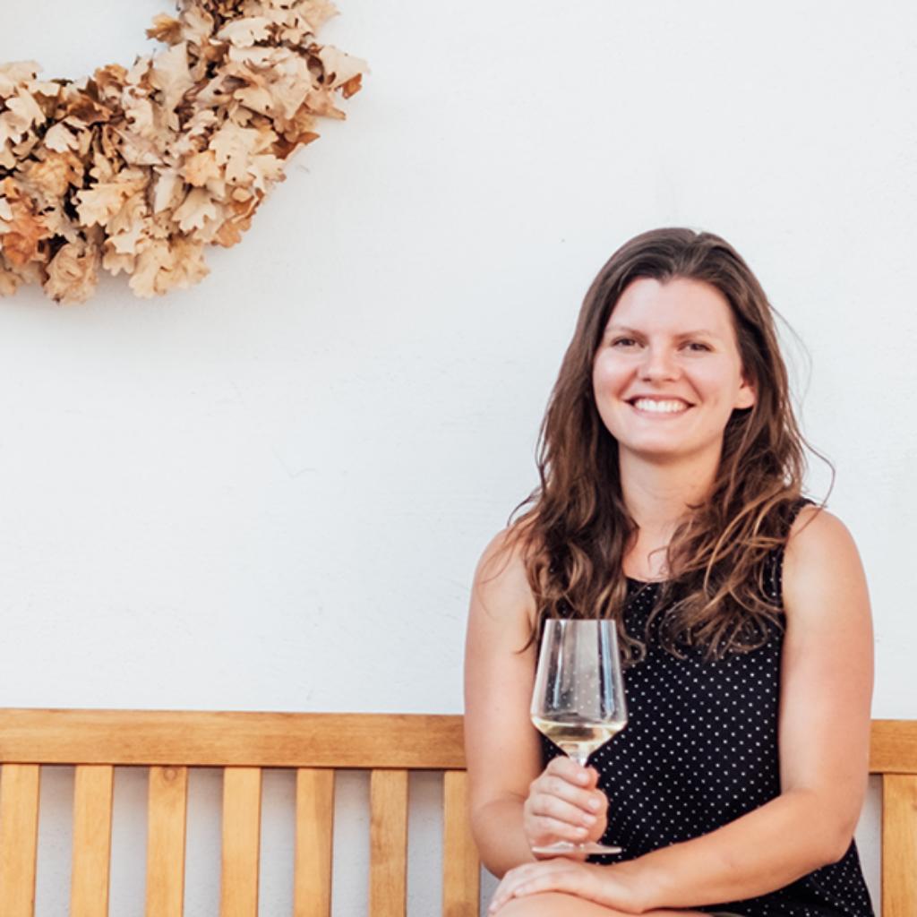 Vinodea | Weinhandlung | Weine von Winzerinnen | Shop | Viktoria Preiß