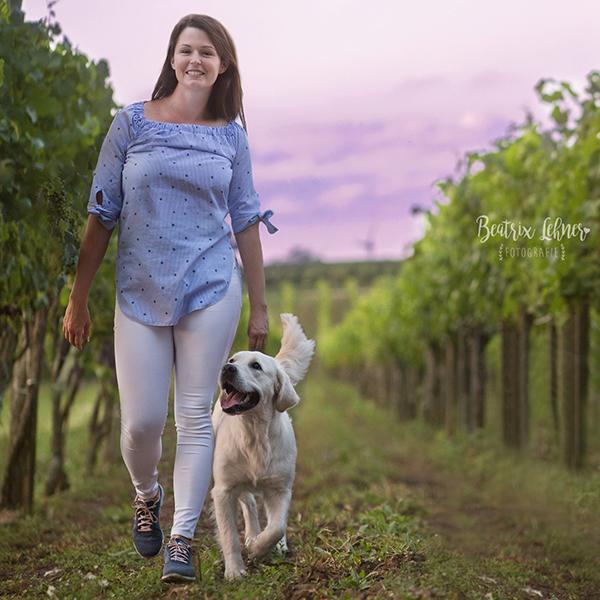 Vinodea | Weinhandlung | Weine von Winzerinnen | Shop | Victoria Kugler Weingut Kugler