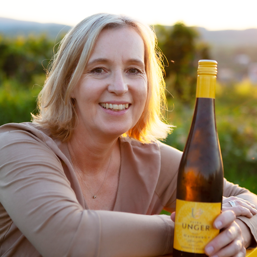 Vinodea | Weinhandlung | Weine von Winzerinnen | Shop | Petra Unger
