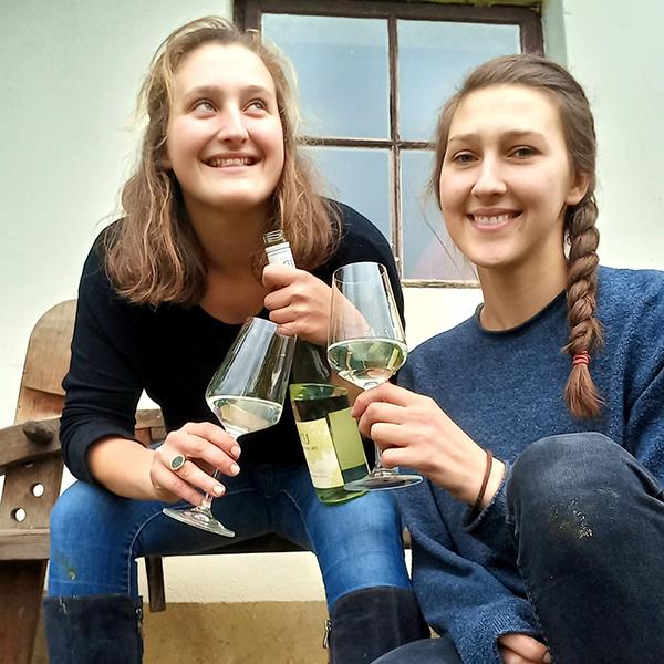 Vinodea | Weinhandlung | Weine von Winzerinnen | Shop | Weingut Ubl-Doschek