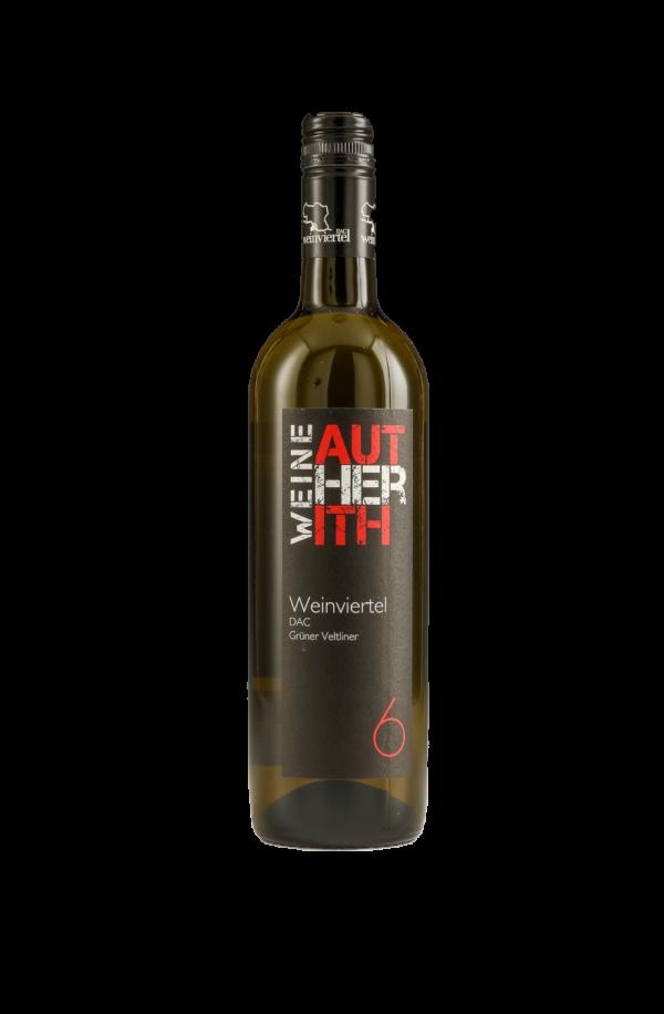 Vinodea | Weinhandlung | Weine von Winzerinnen | Shop | Margit Autherith | Grüner Veltliner Weinviertel DAC