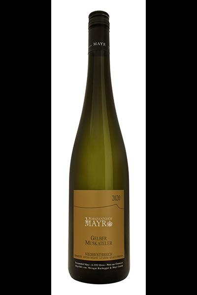 Vinodea | Weinhandlung | Weine von Winzerinnen | Shop | Silke Mayr Vorspannhof | Gelber Muskateller
