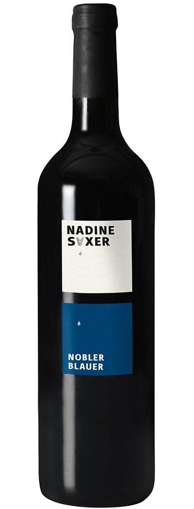 Vinodea | Weinhandlung | Weine von Winzerinnen | Shop | Nadine Saxer | Nobler Blauer