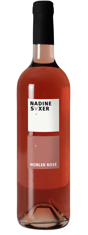 Vinodea | Weinhandlung | Weine von Winzerinnen | Shop | Nadine Saxer| Nobler Rosé