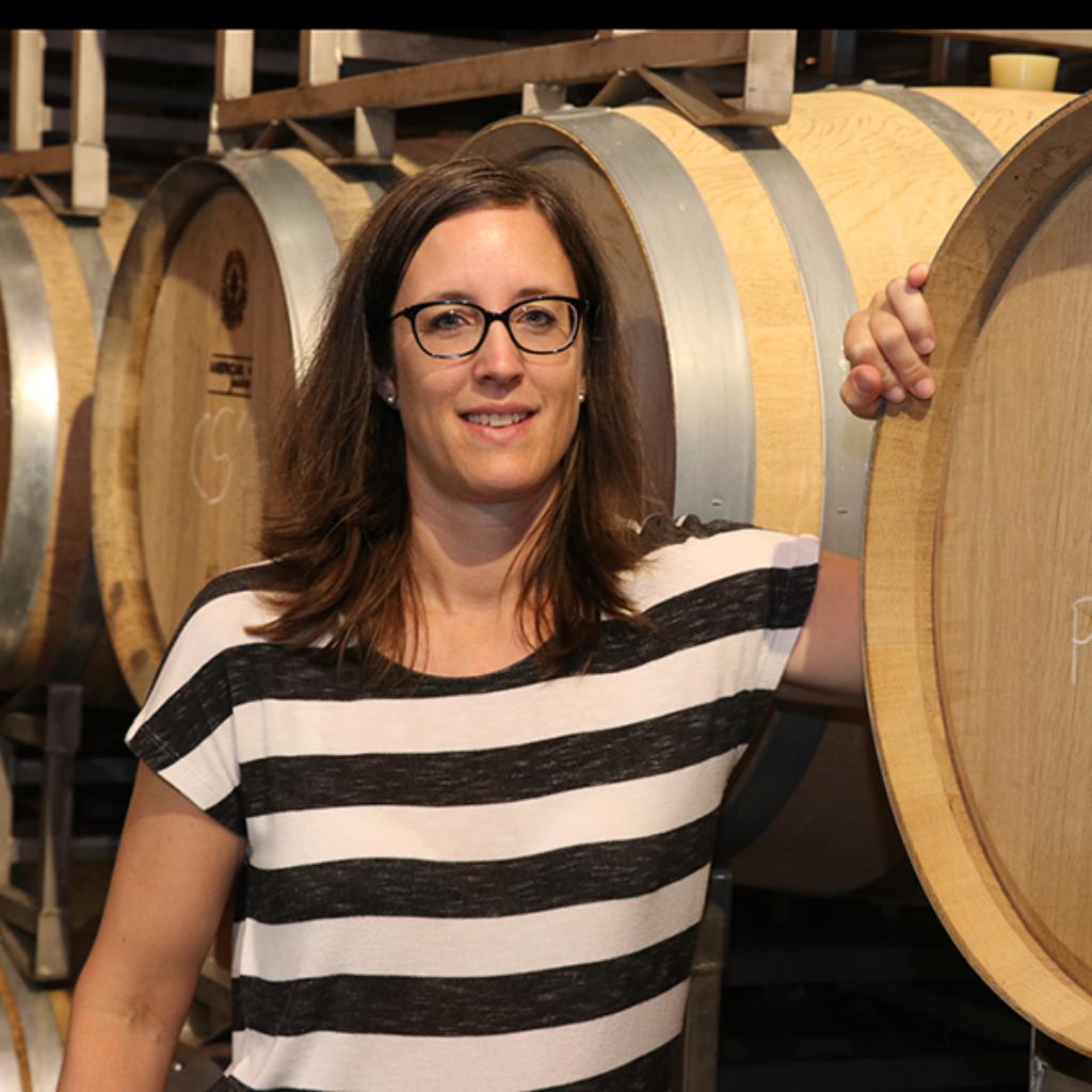 Vinodea | Weinhandlung | Weine von Winzerinnen | Shop | Nadine Saxer