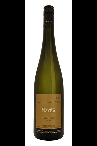 Vinodea | Weinhandlung | Weine von Winzerinnen | Shop | Silke Mayr Vorspannhof | Riesling vom Löss