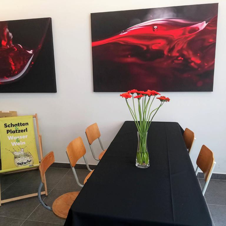 Vinodea   Weinhandlung   Weine von Winzerinnen   Shop   Offenausschank