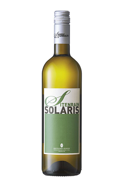 Vinodea | Weinhandlung | Weine von Winzerinnen | Shop | Nora Breitschmid Sittenrain | Solaris
