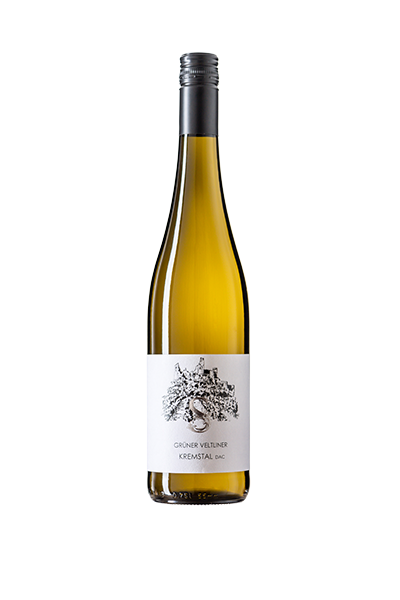 Vinodea | Weinhandlung | Weine von Winzerinnen | Shop | Andrea Schenter | Grüner Veltliner Kremstal DAC