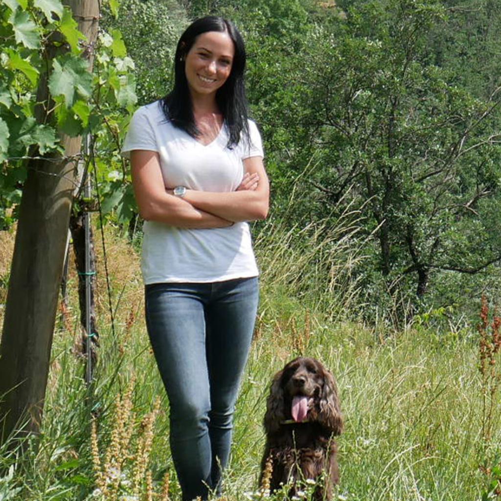 Vinodea | Weinhandlung | Weine von Winzerinnen | Shop | Andrea Schenter