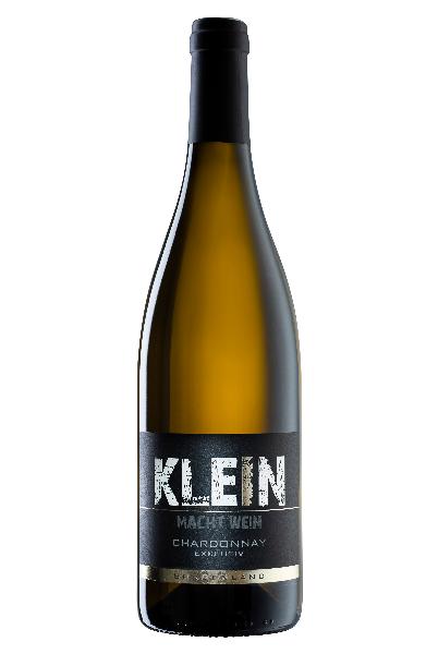Vinodea | Weinhandlung | Weine von Winzerinnen | Shop | Jacqueline Klein | Chardonnay Exklusiv
