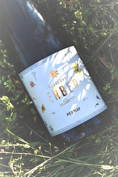 Vinodea | Weinhandlung | Weine von Winzerinnen | Shop | Sophie Hromatka | Pet-Nat