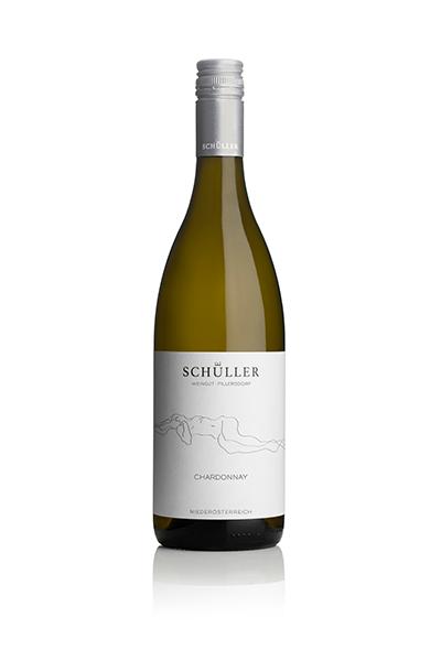 Vinodea | Weinhandlung | Weine von Winzerinnen | Shop | Weingut Schüller | Chardonnay