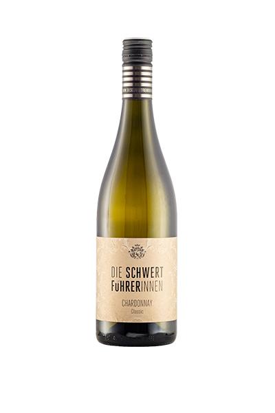 Vinodea | Weinhandlung | Weine von Winzerinnen | Shop | die Schwertführerinnen | Chardonnay reserve